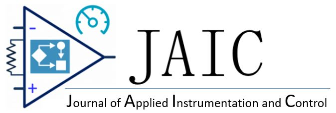 Journal of Applied Instrumentation and Control